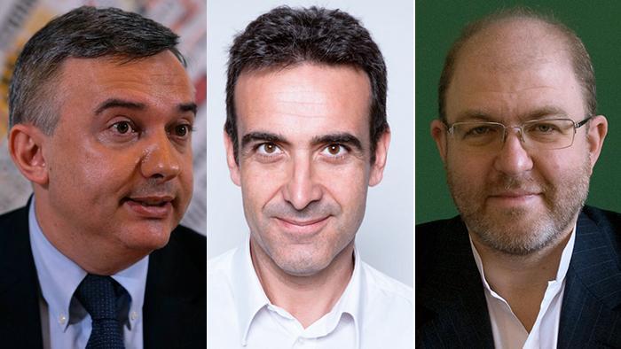 Maurizio Molinari nominato direttore de La Stampa