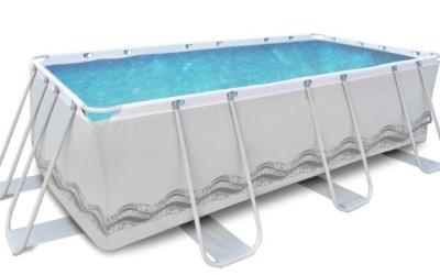 ManoMano ti aiuta a scegliere la piscina più adatta per il tuo giardino