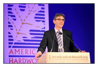 Conferenza europea AHEC 2016: il futuro del legno di latifoglia americano