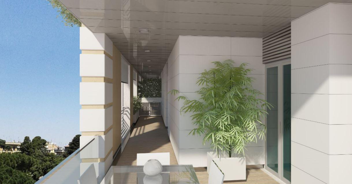 Palazzo Pitagora: riqualificazione edilizia sostenibile in chiave luxury