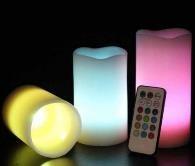 candele-led
