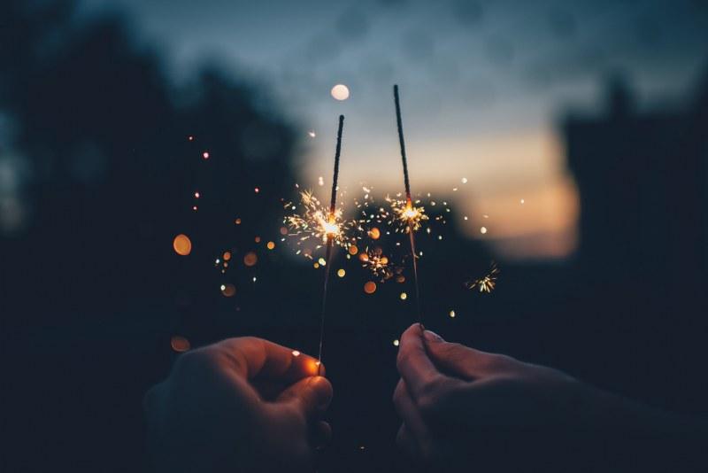 10 buoni propositi per l'anno nuovo e come mantenerli