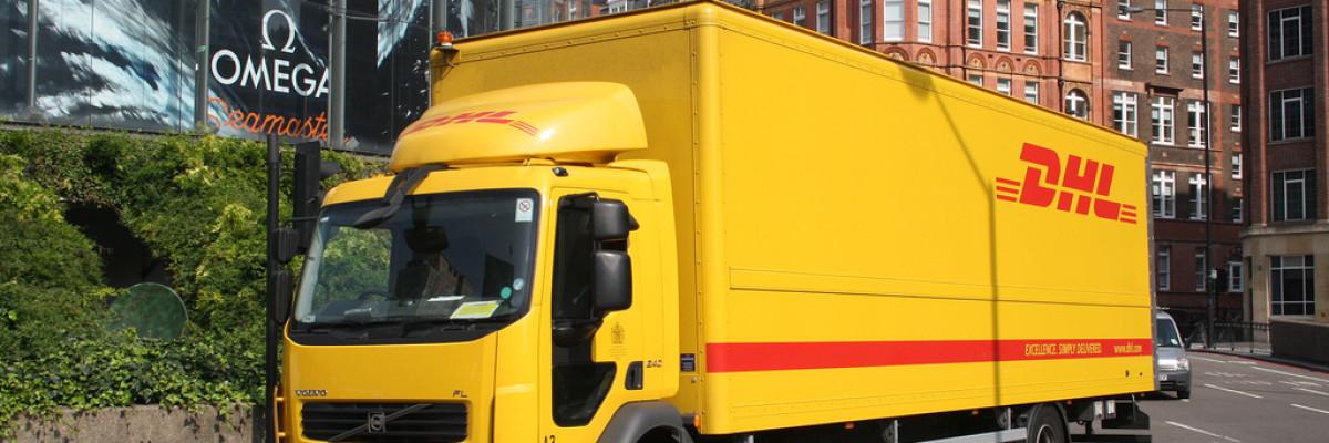 DHL Freight: per Gewiss spedizioni cargo con tempi espressi