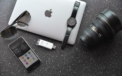 PhotoFast lancia in Italia iType-C: la prima chiavetta universale 4-in-1