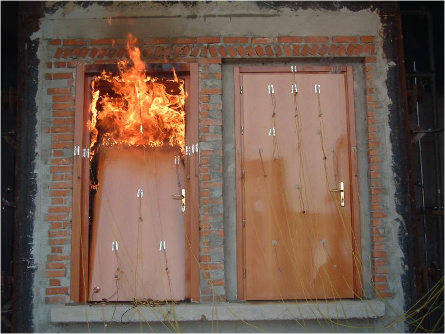 MADE Expo: il gruppo IMQ promuove la sicurezza antincendio con le 'prove di resistenza al fuoco'