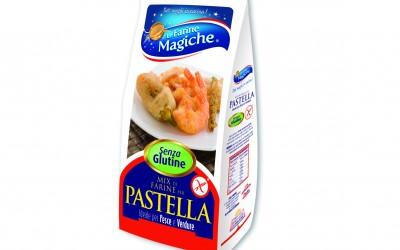 """Il senza glutine per eccellenza di Decorì e de Le Farine Magiche al Gluten Free Expo di Rimini. I prodotti innovativi sono in gara per aggiudicarsi il """"Premio Senza""""."""