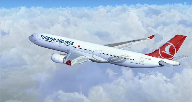 Turkish Airlines lancia una nuova rotta verso Aqaba