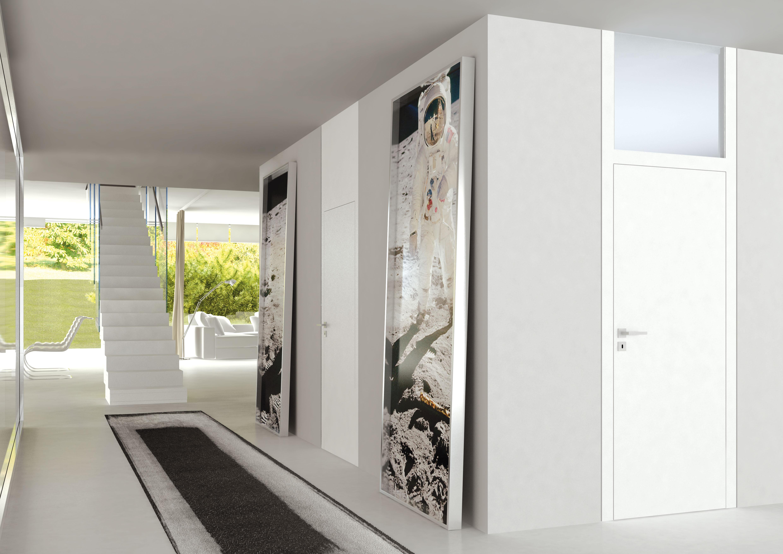 Rubner Porte: Chamonix, la porta elegante e funzionale