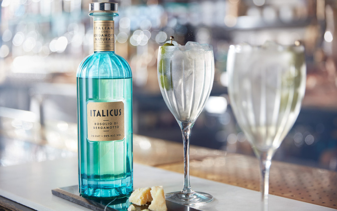 "ART OF ITALICUS® APERITIVO CHALLENGE 2018: CHI SARA' IL ""WORLD'S BAR ARTIST OF THE YEAR"" ?"