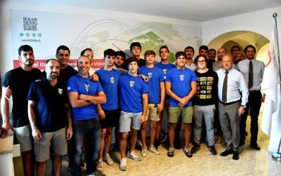 L'US Roma Rugby 1947 a fianco di Vuetel apre la nuova stagione e si prepara a conquistare la Serie B nel 2019