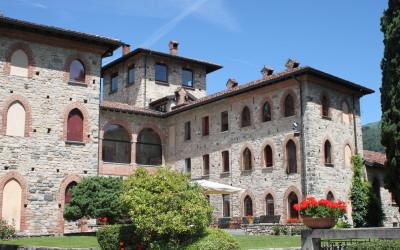 Il Castello di Casiglio a Erba apre le porte ai CFO: 4 Planning presenta il suo sguardo al futuro della pianificazione finanziaria