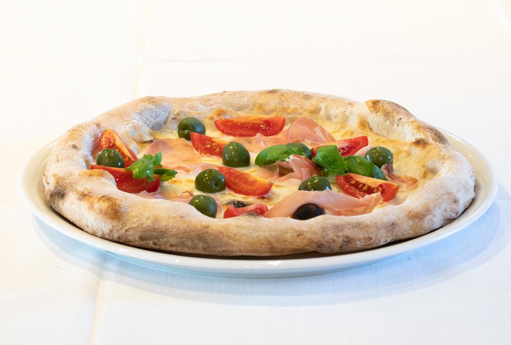 La pizza è buona due volte con Eataly e Gaslini
