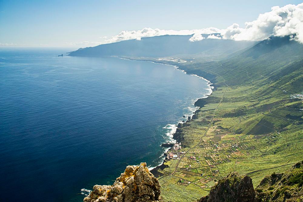 El Hierro: un'isola sostenibile nell'Oceano Atlantico