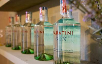 Sabatini Gin, il primo London Dry dallo spirito toscano