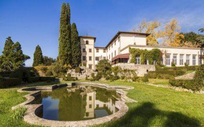 Villa Bibbiani presenta Flora,  il rosé delicato e fresco