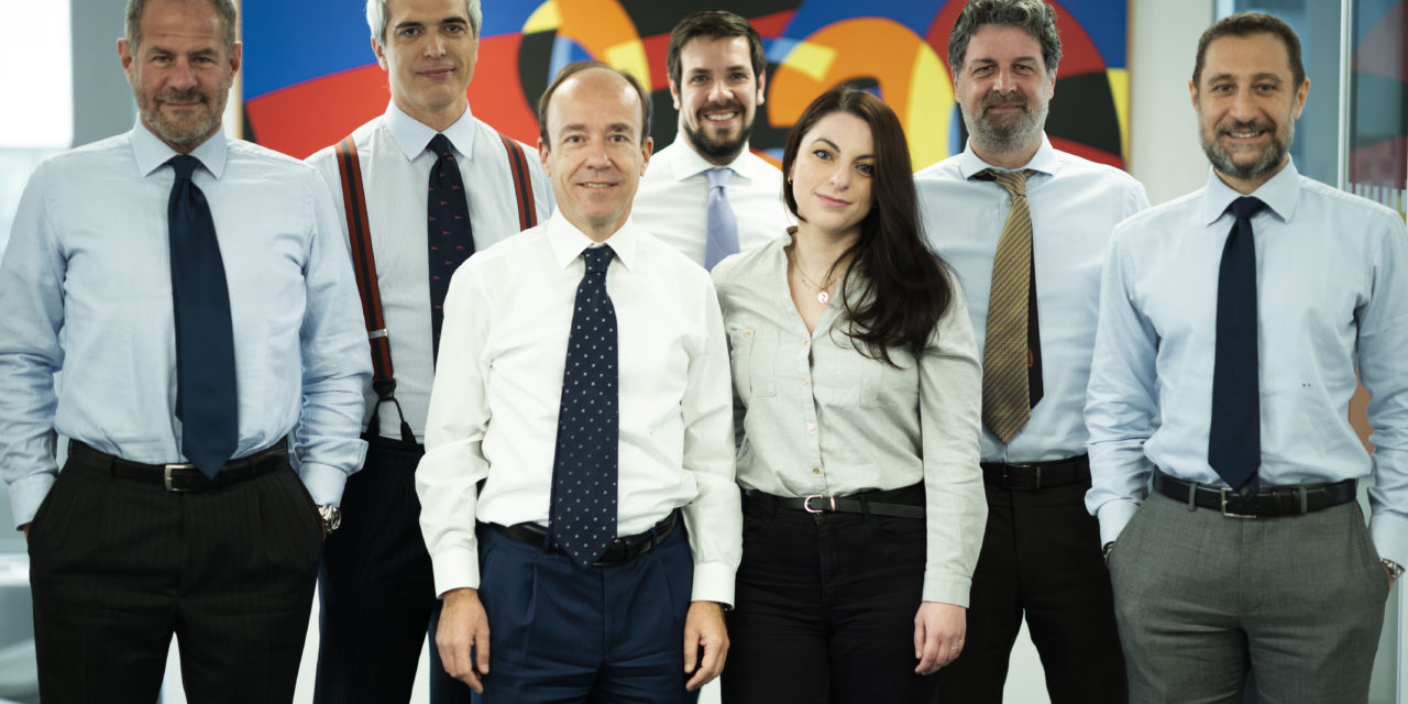Mansutti si espande in Europa con Wefox Group