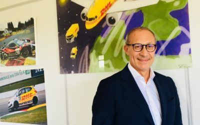 DHL Global Forwarding supporta il valore del Made in Italy