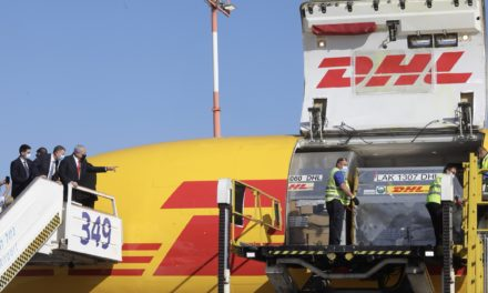 DHL Global Forwarding: pandemia, logistica e industria farmaceutica