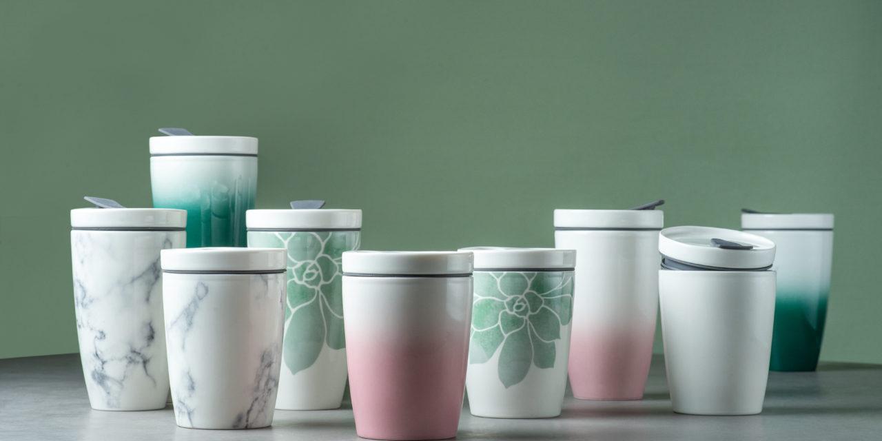 To Go like. di Villeroy & Boch: caffè caldo a portata di mano