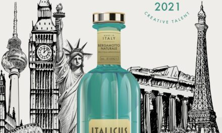 ART OF ITALICUS 2021, CREATIVE TALENT – CITTÀ REIMMAGINATE