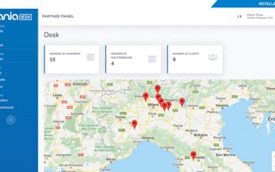 Uania con Nextmedia per far crescere l'innovazione made in Italy