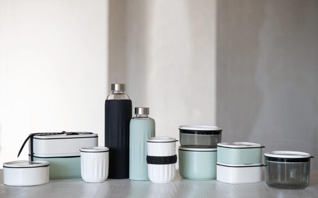 Villeroy & Boch presenta To Go & To Stay: elegante ed eco-friendly