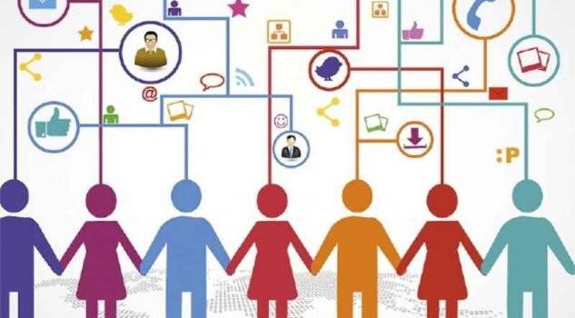 I giovani italiani puntano sulle Telecomunicazioni internazionali