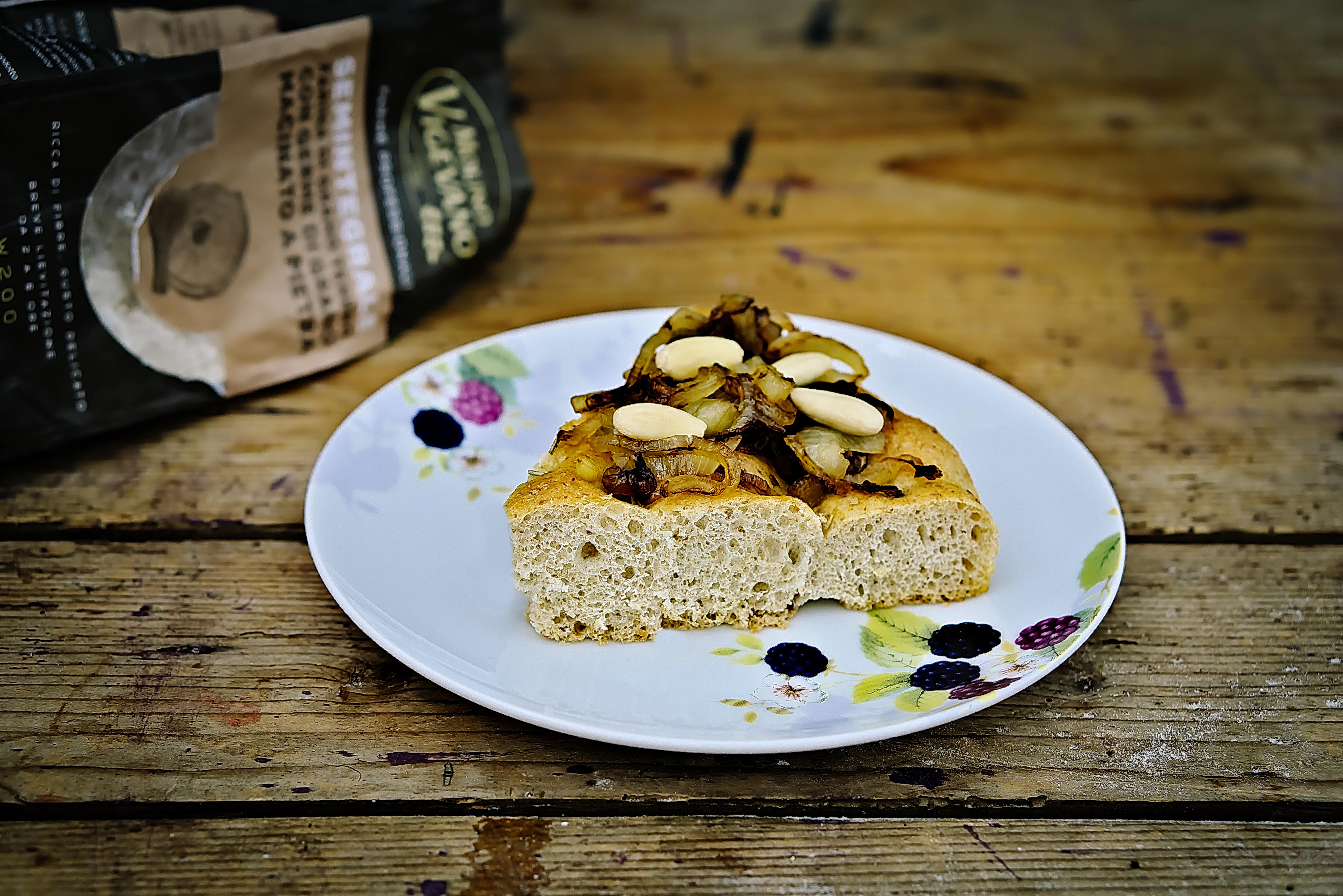 La Moreschina e la Semintegrale,  le farine di Molino Vigevano dal gusto unico che fanno bene alla salute