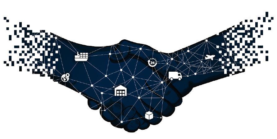 DHL e Accenture portano la blockchain nella logistica per l'industria farmaceutica