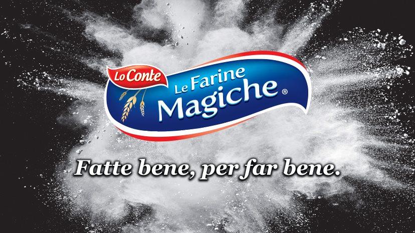 Le Farine Magiche riposiziona il brand investendo in una campagna di pianificazione pubblicitaria a 360°