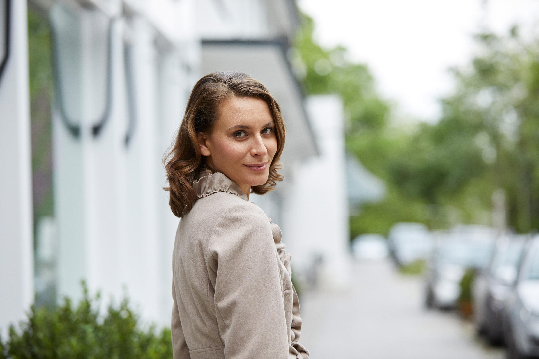 Indagine Kleresca: per 8 donne su 10 i segni del tempo non sono un problema