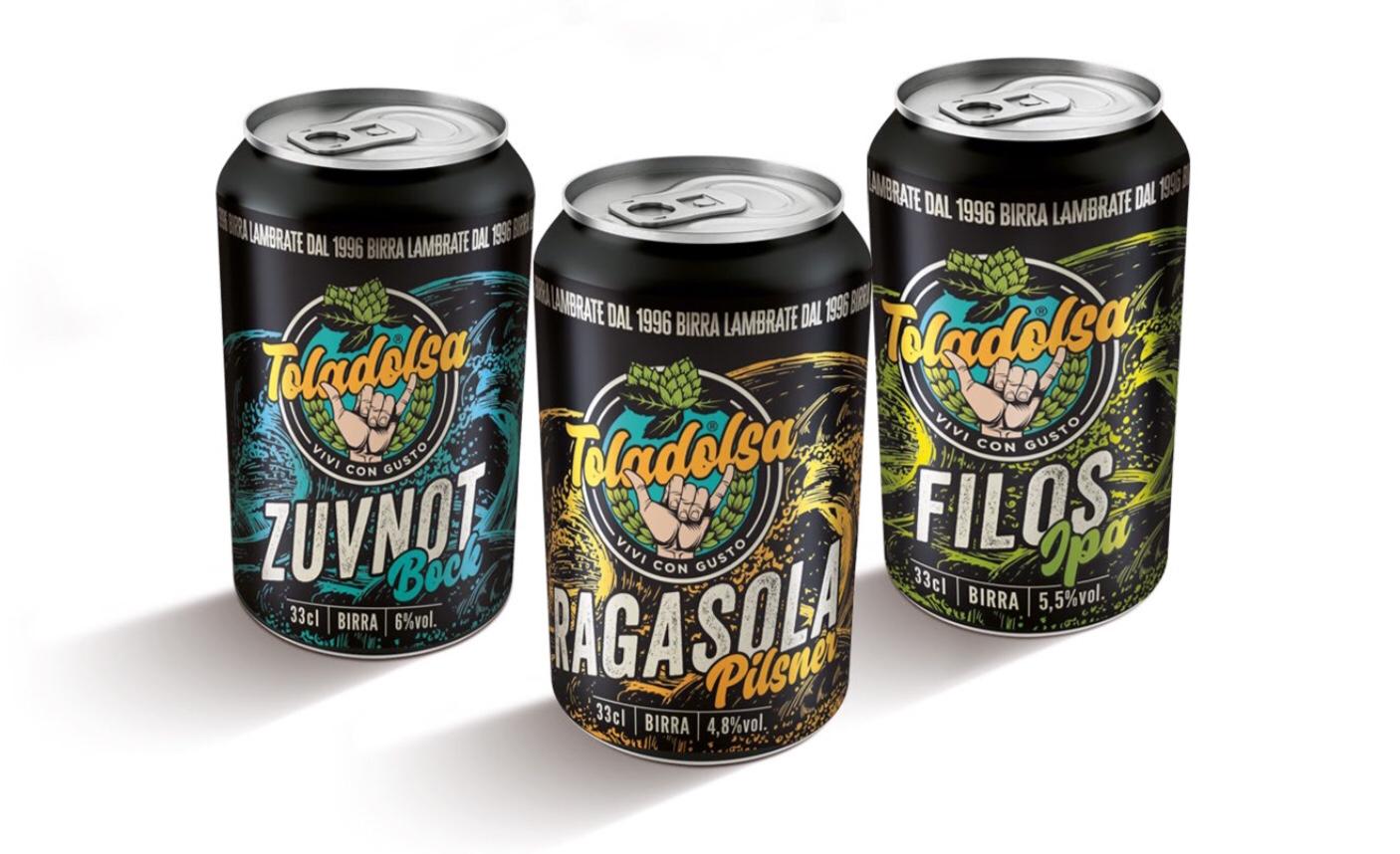 Il salumificio Veroni entra nel mondo della birra artigianale