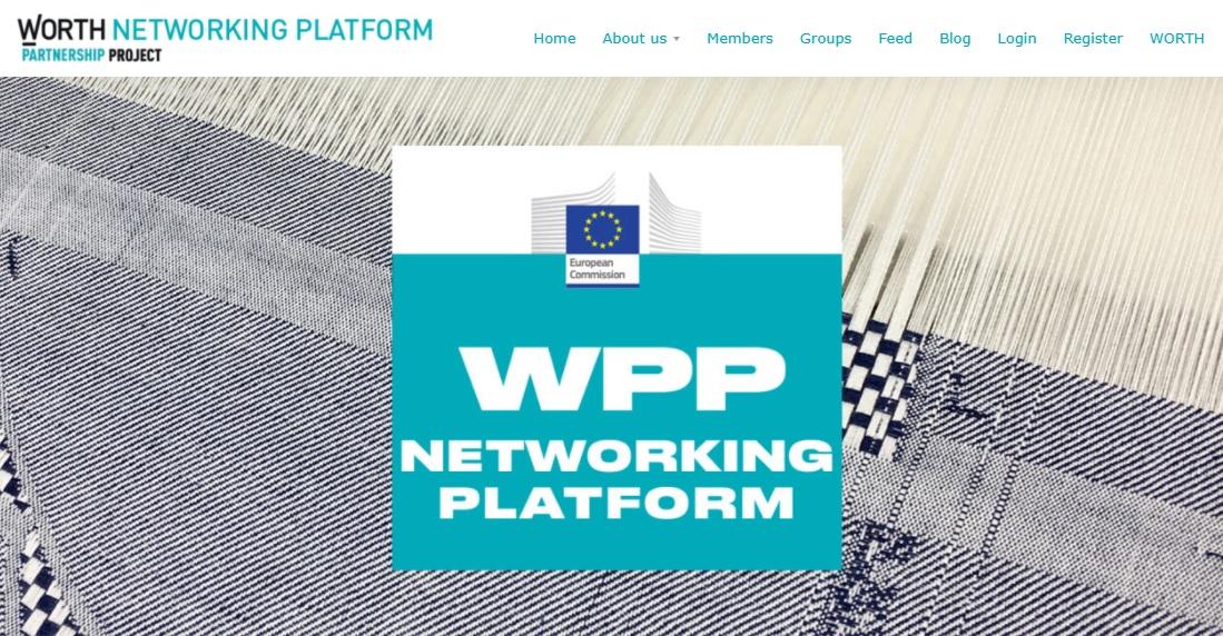 WPP NETWORKING,  la più grande community in Europa per innovatori creativi