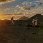 Lanzarote, l'isola che ha contribuito a raggiungere Marte