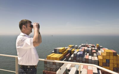 DHL Global Forwarding : Logistica zero-emissions e carburanti sostenibili